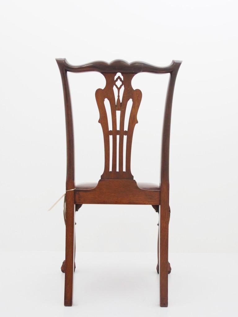 アンティーク家具 アンティーク ダイニングチェア チェア 椅子 ワーリングギロウ Warring Gillow ツインアンティークス