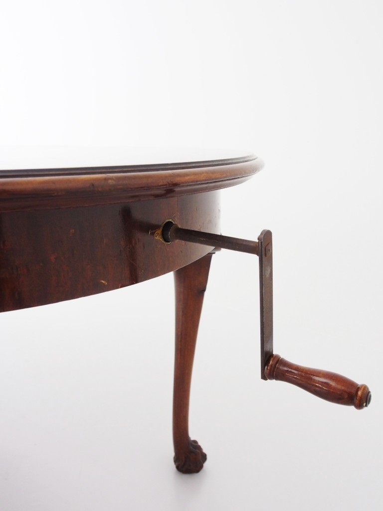 アンティーク家具 アンティーク ダイニングテーブル ワーリングギロウ Warring Gillow ツインアンティークス