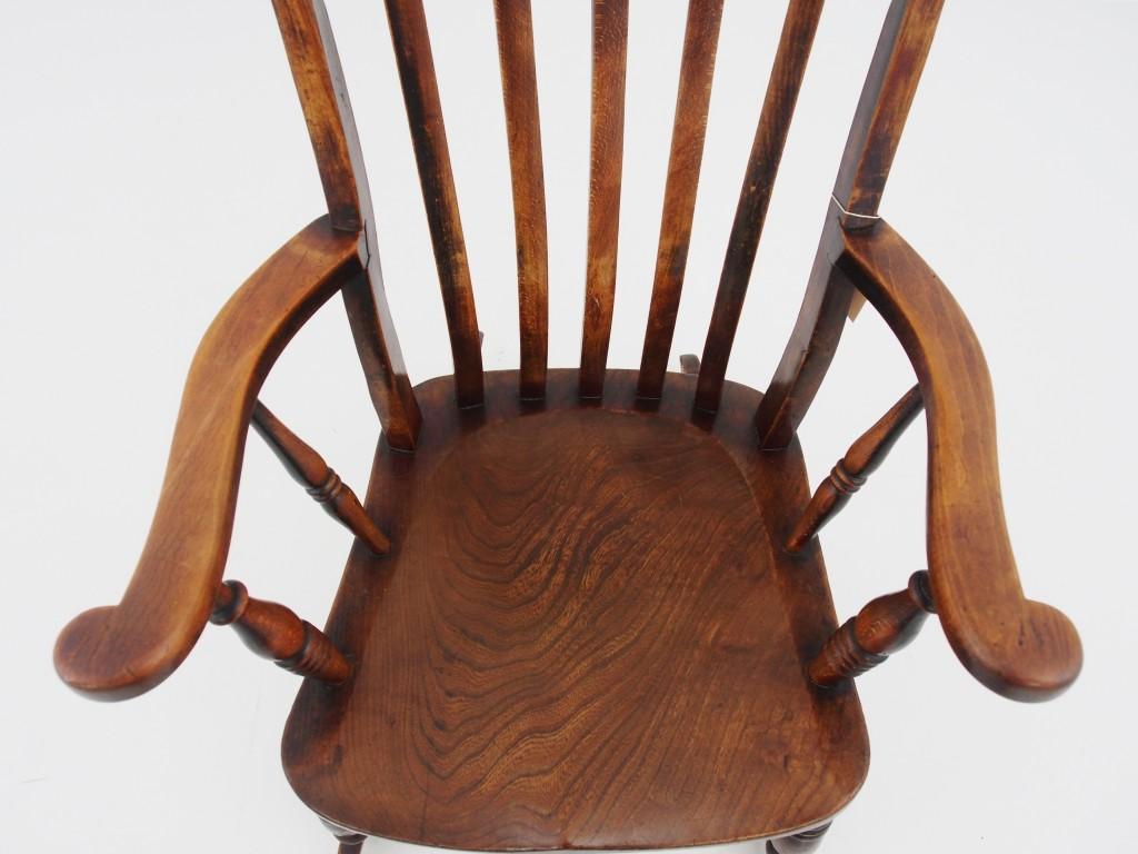 アンティーク家具 アンティーク ロッキングチェア 安楽椅子 チェア 椅子 ツインアンティークス