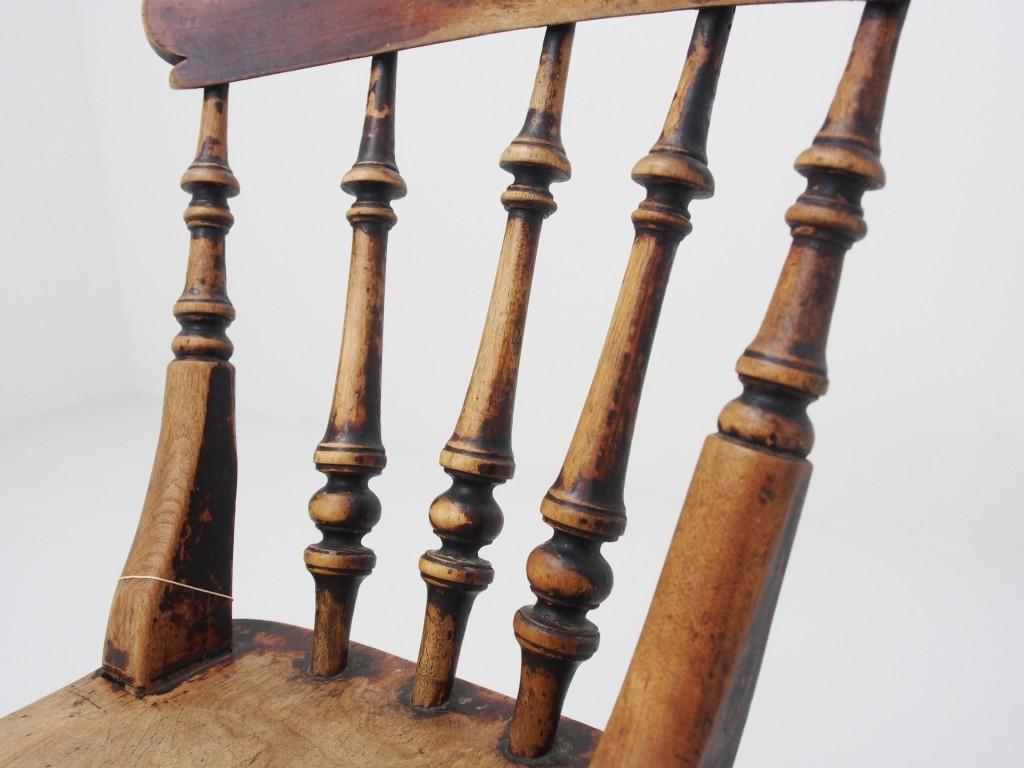 アンティーク家具 アンティーク キッチンチェア チェア カントリーチェア 椅子 ヴィクトリアン ツインアンティークス