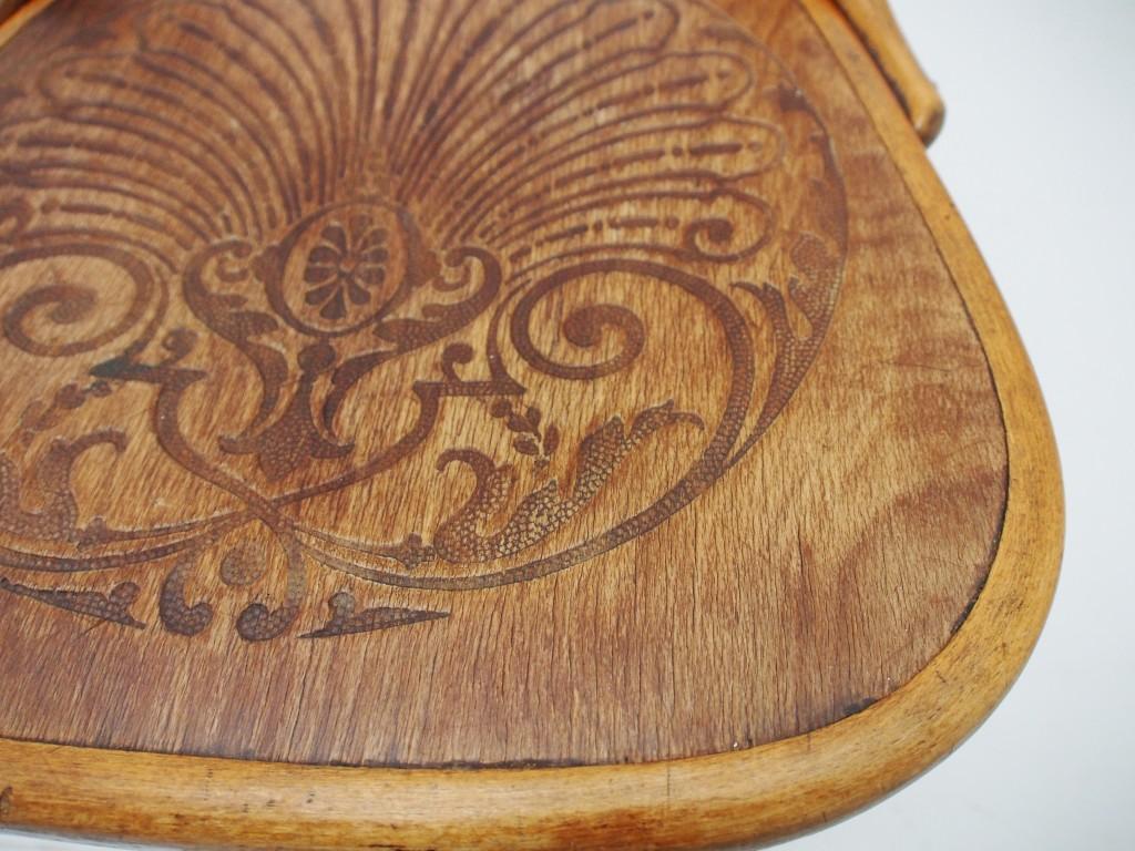アンティーク家具 アンティーク ベントウッドチェア チェア イス 曲げ木椅子 椅子 bentwoodcahir ツインアンティークス