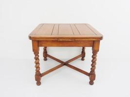 アンティーク家具 アンティーク ドローリーフテーブル ダイニングテーブル 伸長式テーブル テーブル ツインアンティークス