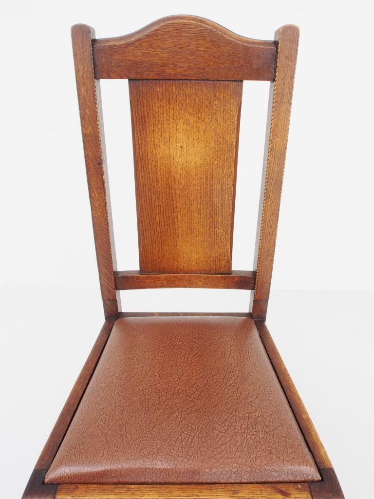アンティーク家具 アンティーク ダイニングチェア アンティークチェア イス 椅子 ツインアンティークス