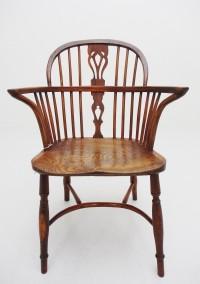 アンティーク家具 アンティーク ウィンザーチェア チェア 椅子 肘掛け椅子 カントリーチェア ツインアンティークス