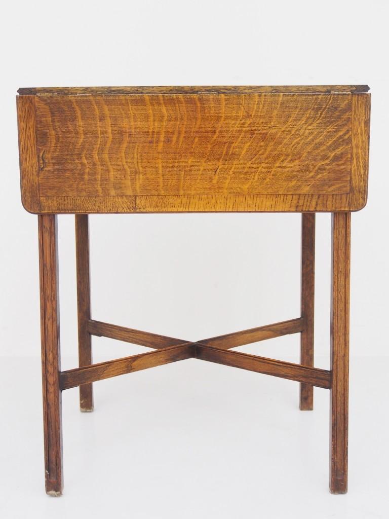 アンティーク家具 アンティーク ティーテーブル サイドテーブル コンソール ミニテーブル 電話台 花台 ツインアンティークス