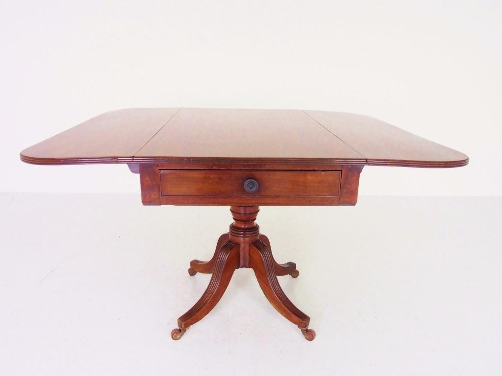 ブレックファスト テーブル / 18010402020