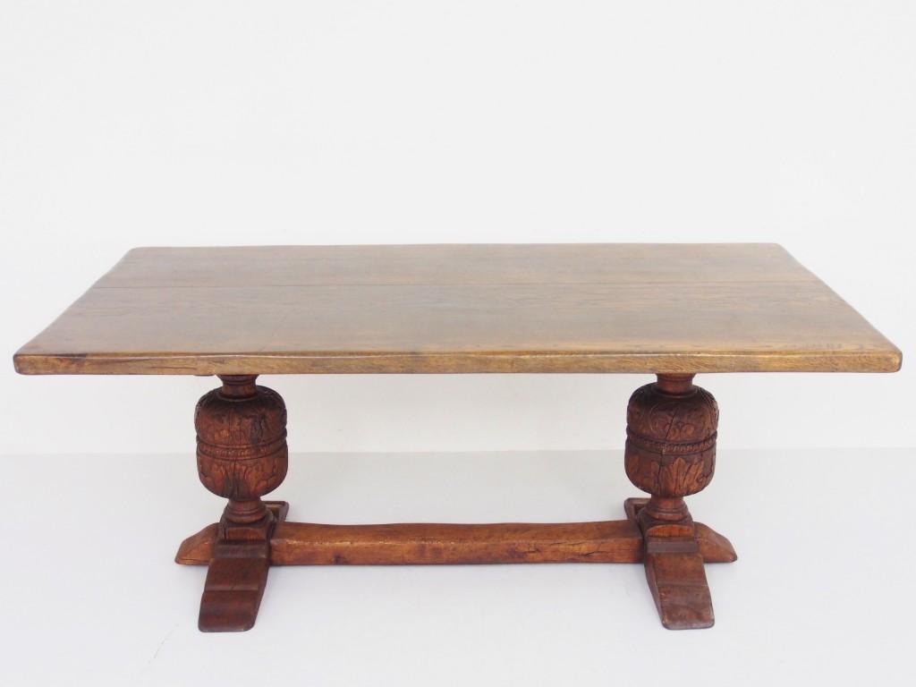リフェクトリーテーブル / 18010402010