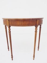 アンティーク家具 アンティーク  コンソール サイドテーブル ホールテーブル ツインアンティークス