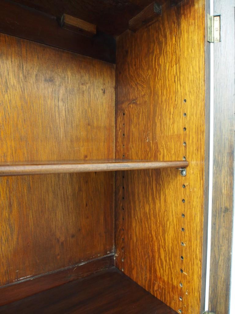 棚間は微調整可能です。