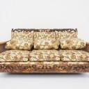 3シーターソファ(New Fabric)  / 17050107041