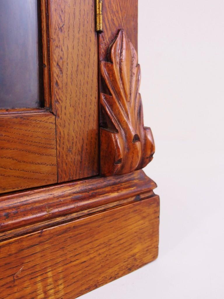 アンティーク家具 アンティーク ブックケース 書庫 本棚 収納 ASTRAGAL ツインアンティークス