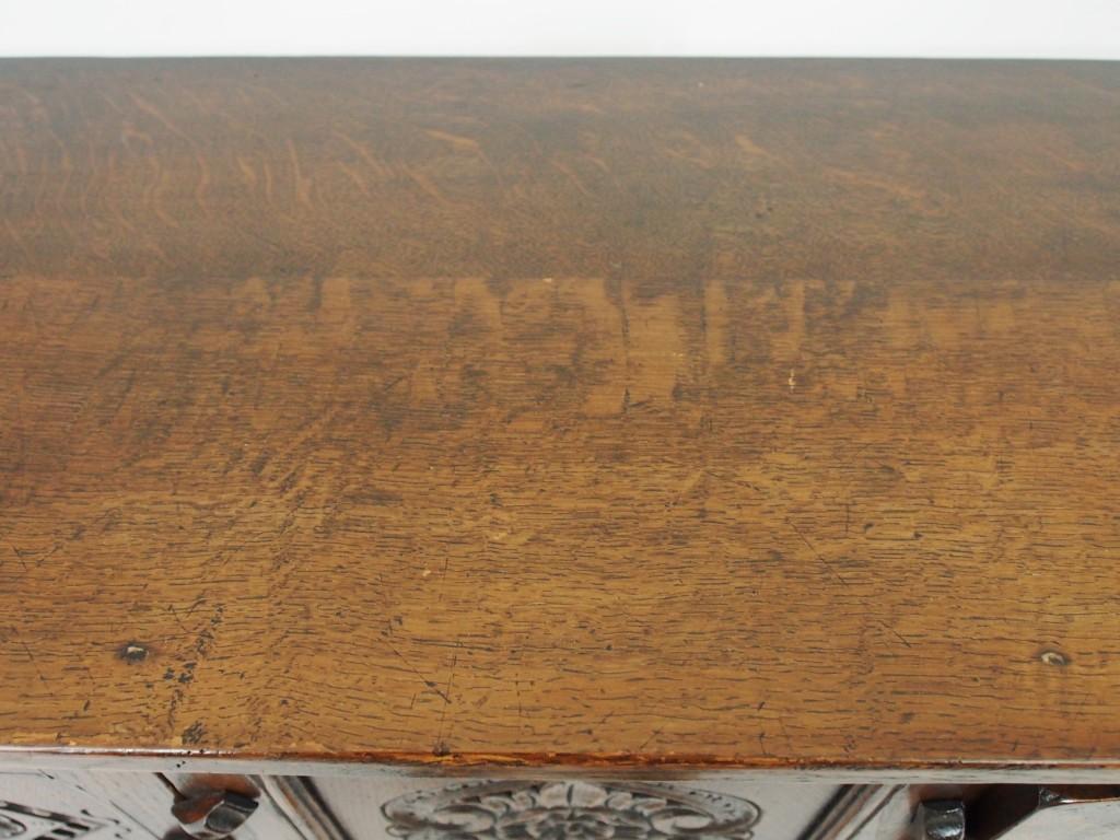 アンティーク家具 アンティーク サーバー サイドボード カップボード イプスウィッチオーク カーヴドオーク カーブドオーク ツインアンティークス