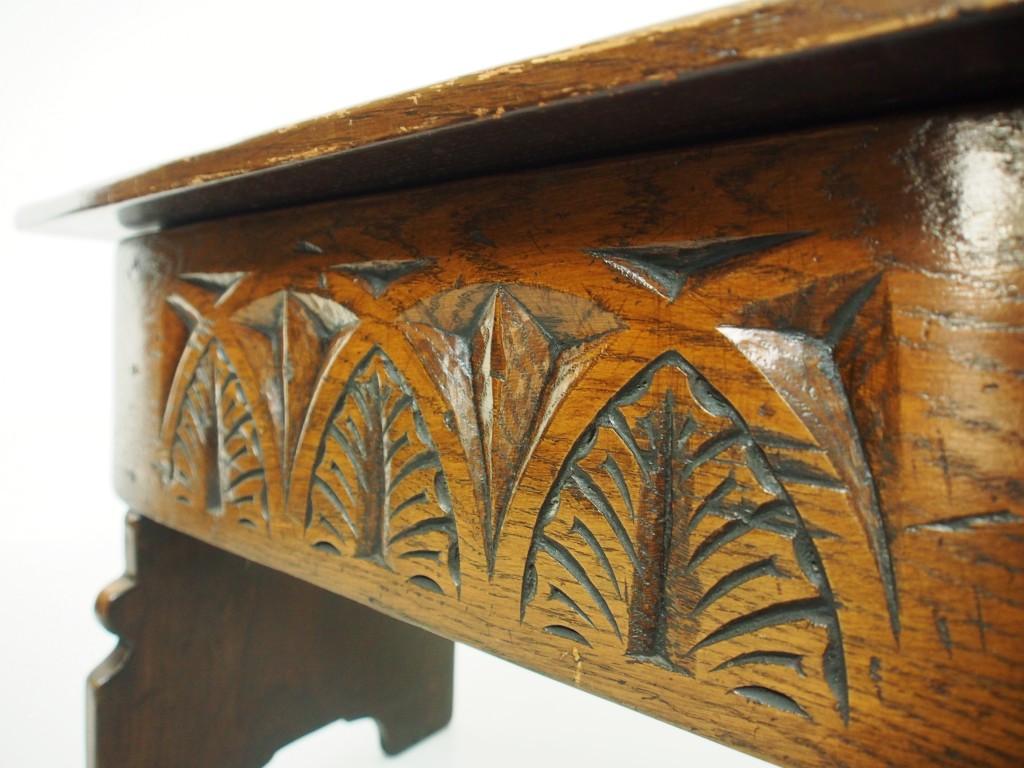 アンティーク家具 アンティーク スツール ベンチ 収納ボックス サイドテーブル 玄関 収納付きスツール ツインアンティークス