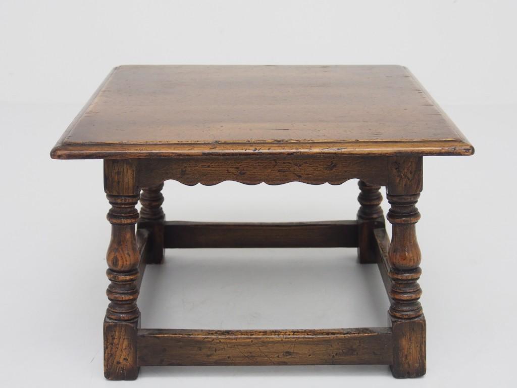 イプスウィッチオーク コーヒーテーブル / 18010406039