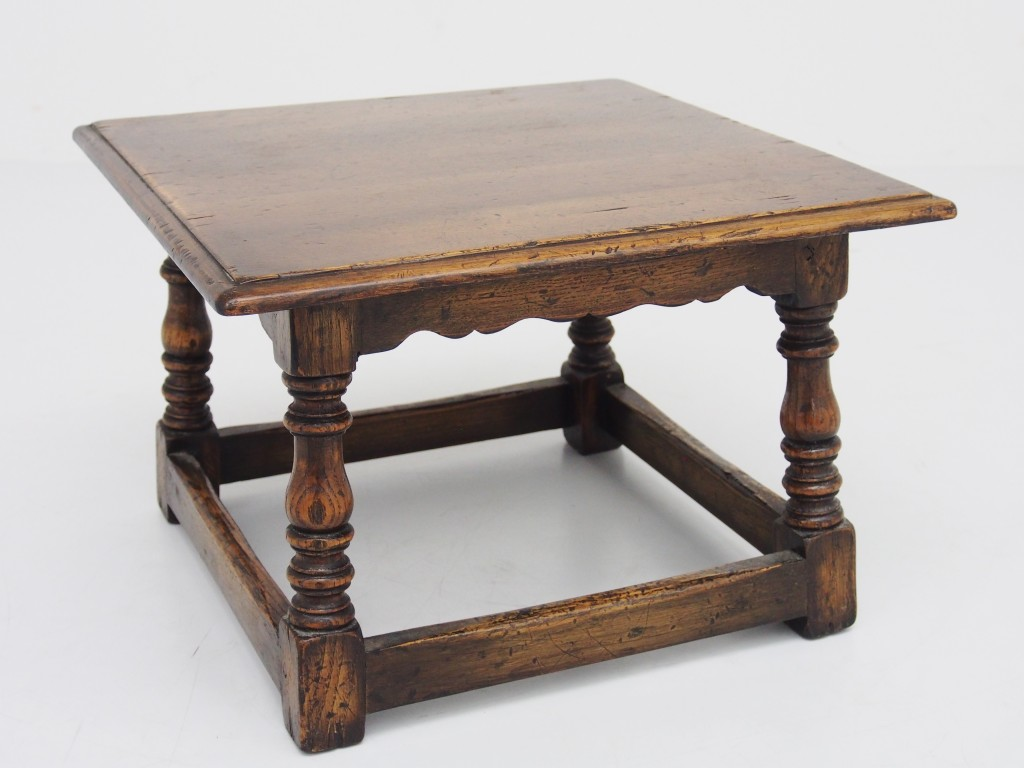 アンティーク家具 アンティーク コーヒーテーブル サイドテーブル テーブル ミニテーブル 花台 イプスウィッチオーク IPSWICH ツインアンティークス