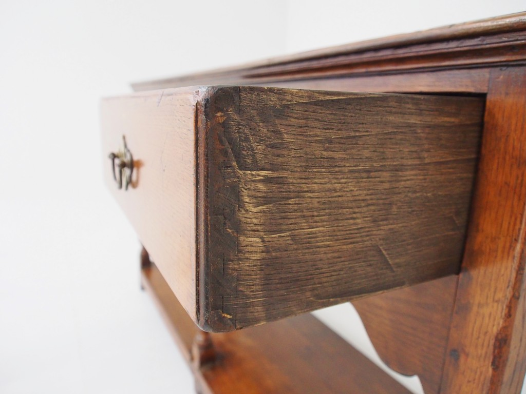 アンティーク家具 アンティーク サーバー サイドボード 収納 カウンター オーク ツインアンティークス