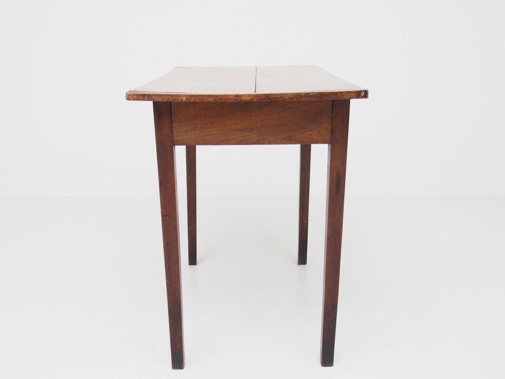 アンティーク家具 アンティーク イギリスアンティーク サイドテーブル テーブル コンソール サイドデスク パソコンデスク ツインアンティークス