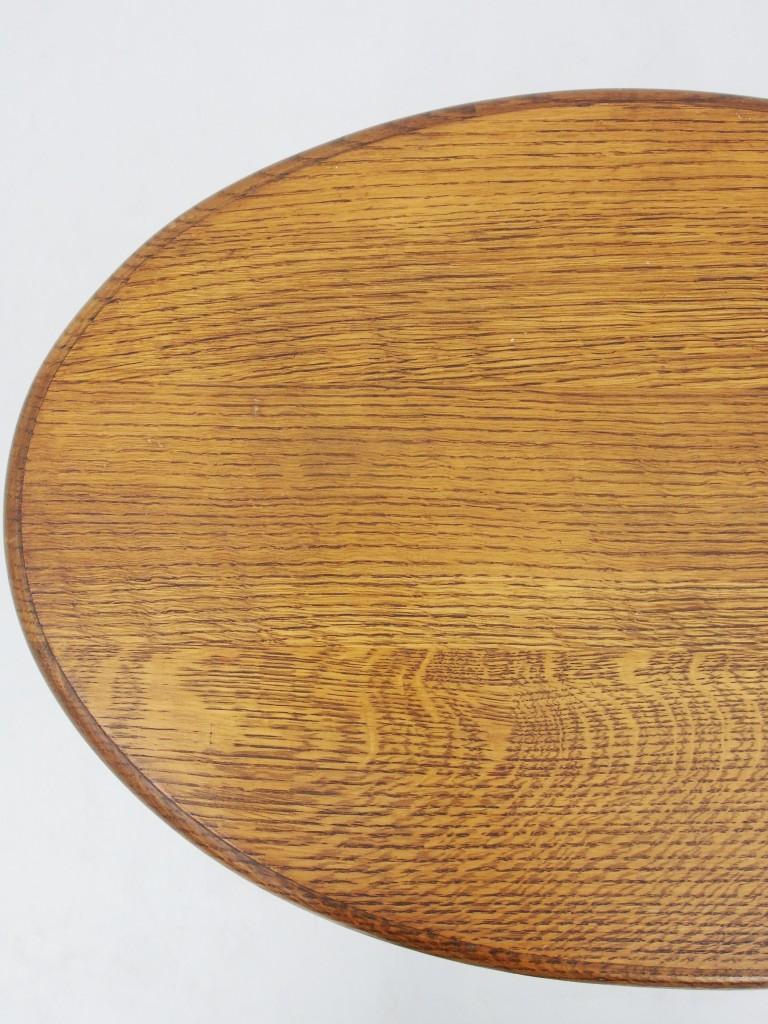 アンティーク家具 アンティーク イギリスアンティーク コーヒーテーブル オーバルテーブル サイドテーブル ソファテーブル ツインアンティークス